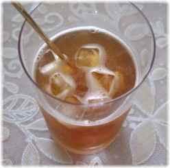 サラソマ茶