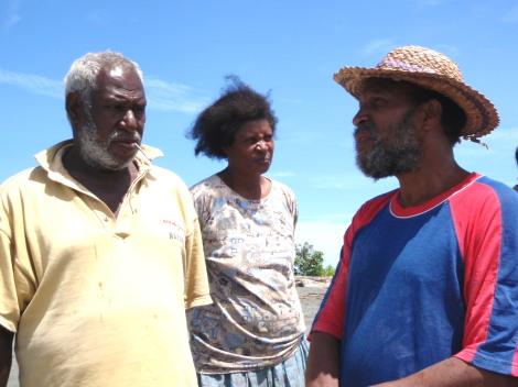パプアニューギニア釣行 2009年8月 -その5-