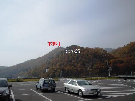 須々貴城(上田市) - らんまる攻城戦記~兵どもが夢の跡~