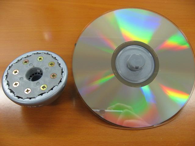 CD-poit 5