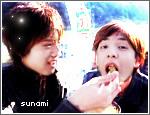 sunami/素/수