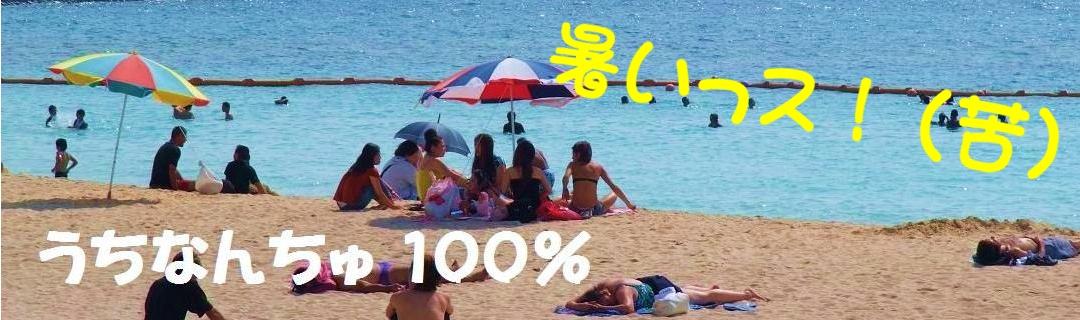 沖縄ガイド日記 うちなんちゅ100 原本2 猛暑ver