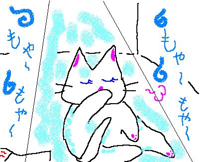 チュチュ宙人3